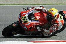 MotoGP - Aprilia zeigt Interesse an Pirro
