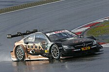 DTM - Qualifying: Erste DTM-Pole für Wehrlein