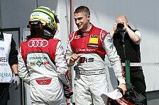 DTM - Lausitzring: Audi-Vorschau