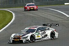 DTM - Der Favoriten-Check am Nürburgring