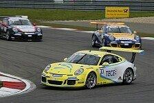 Mehr Motorsport - MRS Racing: Triumph in Abu Dhabi