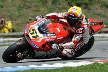 MotoGP - Pirro will in Valencia Potenzial beweisen