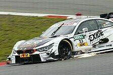 DTM - Regeln 2015 auf dem Prüfstand: Reifen