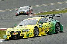 DTM - Lausitzring: Die Audi-Stimmen zum Quali