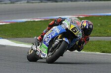 MotoGP - Bradl: Nicht alles eitel Wonne trotz P2