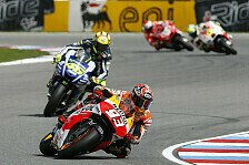 MotoGP - Ticketvorverkauf gestoppt: Brünn vor Absage?