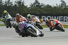 MotoGP - Tschechien-Grand-Prix scheint stattzufinden