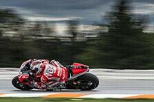 MotoGP - Dovizioso: Dall'Igna war der Auslöser