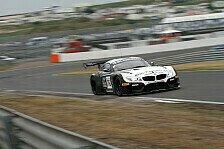 Blancpain GT Serien - Schubert reist optimistisch nach Portugal