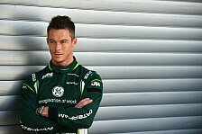 Formel 1 - Lotterer: Das hier ist keine Spaß-Aktion