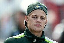 Formel 1 - Portrait: Marcus Ericsson