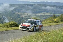 WRC - Meeke: Wir können aufs Podest fahren!