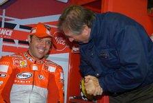 MotoGP - Warm-Up MotoGP: Capirossi im Spitzenfeld