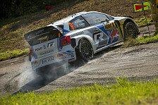 WRC - Die Partner der Rallye Deutschland 2015