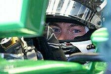 Formel 1 - Lotterer: Formel 1 ist nicht alles