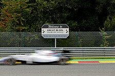 Formel 1 - Williams legt alarmierende Geschäftszahlen vor