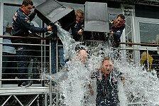 Formel 1 - Bilderserie: Belgien GP - Fundsachen