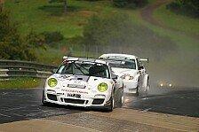 VLN - Durchwachsenes Rennen für Car Collection