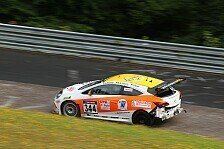 VLN - Astra OPC Cup - Lubner auf dem Weg zum Titel