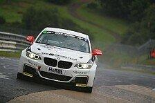 VLN - BMW M235i Cup - Letzter Sieg für MPB Racing