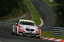VLN - BMW M235i Cup - Podium für Thomas Jäger