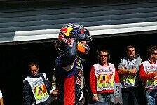 Formel 1 - Bilder: Belgien GP - Sonntag