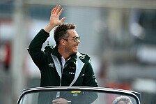 Formel 1 - Daniels Highlight 2014: Lotterer mischt die F1 auf