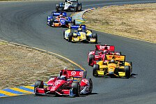 IndyCar - Vorschau auf die IndyCar-Saison 2015