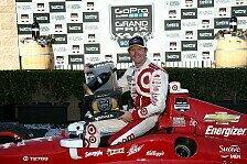 IndyCar - Bilder: Sonoma - 14. Lauf
