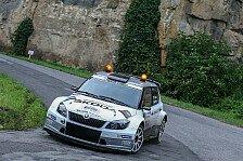 Mehr Rallyes - Video: Skoda Fabia R5 auf der Essen Motor Show