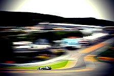 Formel 1 - Roberts Highlight 2014: Legendärer Mercedes-Crash