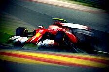 Formel 1 - Wird Haas Ferraris B-Team?