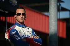 Helio Castroneves beendet IndyCar-Karriere für IMSA-Wechsel