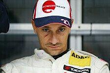 WEC - Mathias Lauda stößt zu Aston Martin Racing