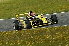 ADAC Formel Masters - Mikkel Jensen setzt Qualifying-Trend fort