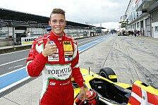 ADAC Formel Masters - Bilder: Nürburgring - 16. - 18. Lauf