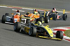 ADAC Formel 4 - Zimmermann kehrt mit Neuhauser zurück