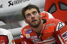 MotoGP - Cecchinello: Crutchlow bei Ducati nicht motiviert
