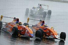 ADAC Formel Masters - Vorschau: Saisonfinale in Hockenheim