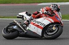 MotoGP - Ducati: Verdirbt schwarzer Tag das Heimspiel?
