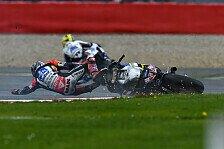 MotoGP - Bradl und LCR Honda: Highlights und Blamagen