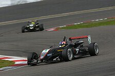 Formel 3 Cup - Premierensieg für Weiron Tan