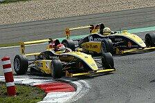 ADAC Formel Masters - Titelentscheidung steht kurz bevor
