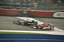 IndyCar - IndyCar erhöht Preisgelder für die Teams