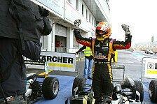 Formel 3 Cup - Bilder: Nürburgring - 13. - 15. Lauf