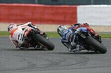 MotoGP - Favoritencheck: Marquez vs. Lorenzo um den Sieg?