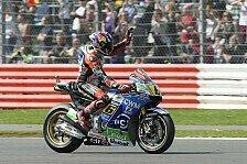 MotoGP - Bradl: Das Andenken Simoncellis