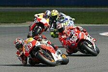 MotoGP - Testkalender für 2015 fixiert