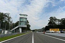 Formel 1 - Rennorganisator: Monza braucht die F1 nicht