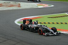 Formel 1 - Van der Garde: Ziel ist die Rückkehr in die F1